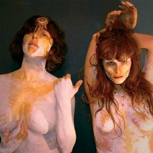LA Vampires альбом Psychic Reality / LA Vampires