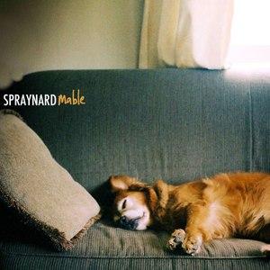 Spraynard альбом Mable