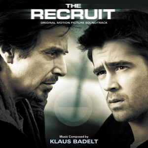 Klaus Badelt альбом The Recruit