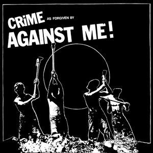 Against Me! альбом Crime (EP)