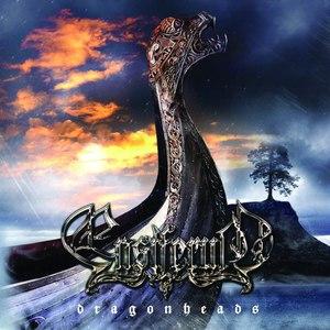 Ensiferum альбом Dragonheads