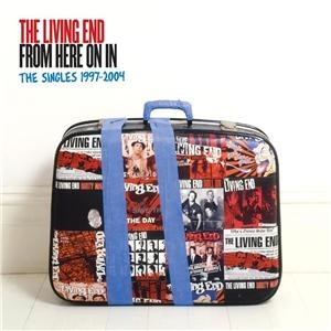 The Living End альбом From Here on In: The Singles 1997-2004