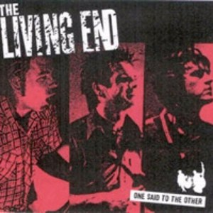 The Living End альбом One Said to the Other