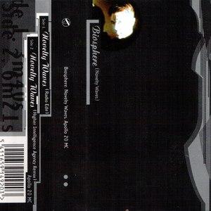 Biosphere альбом Novelty Waves