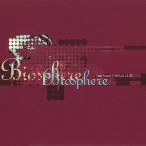 Biosphere альбом Seti Project