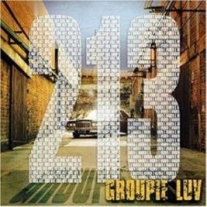 213 альбом Groupie Luv