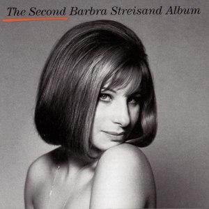 Barbra Streisand альбом The Second Barbra Streisand Album