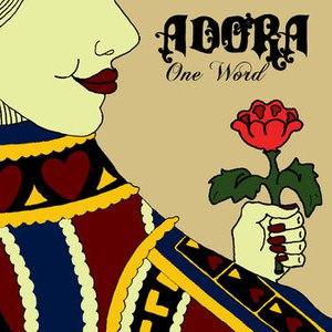 Adora альбом One Word