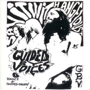 Guided By Voices альбом Tonics And Twisted Chasers