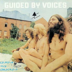 Guided By Voices альбом Sunfish Holy Breakfast
