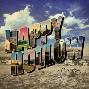 Cursive альбом Happy Hollow