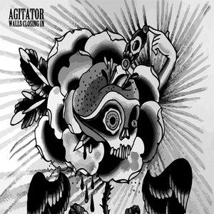 Agitator альбом Walls Closing In