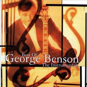 George Benson альбом Best of George Benson: The Instrumentals