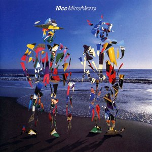 10CC альбом Mirror Mirror