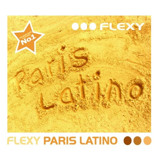 Flexy альбом Paris Latino