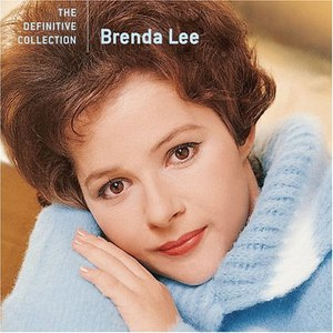 Brenda Lee альбом The Definitive Collection
