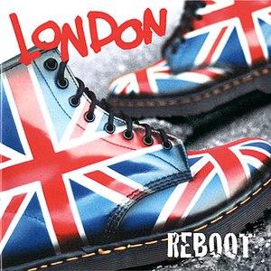 London альбом Reboot