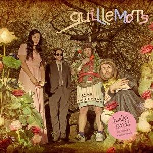 Guillemots альбом Hello Land!