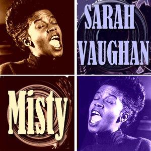 Sarah Vaughan альбом Misty