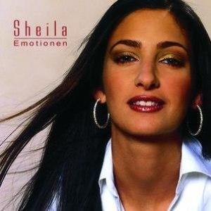 Sheila альбом Emotionen