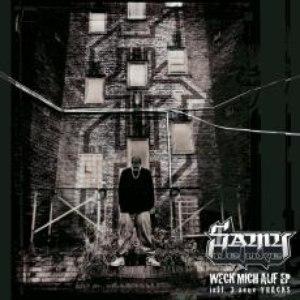 Samy Deluxe альбом Weck Mich Auf