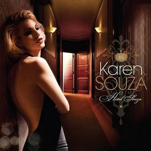 Karen Souza альбом Hotel Souza