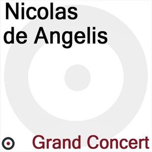 Nicolas de Angelis альбом Grand Concert