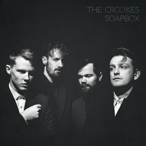 the crookes альбом Soapbox