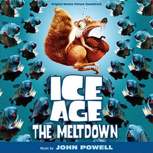 John Powell альбом Ice Age 2: The Meltdown