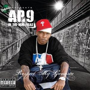 AP.9 альбом Respect My Gangsta
