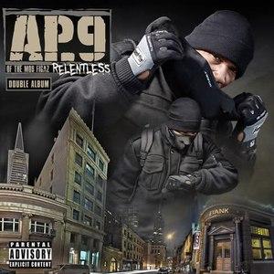AP.9 альбом Relentless