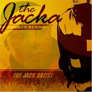 The Jacka альбом The Jack Artist