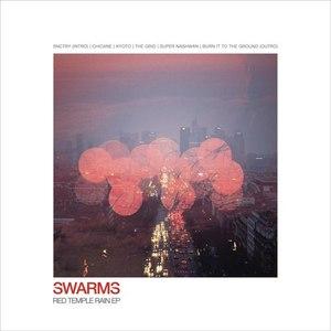 Swarms альбом Red Temple Rain