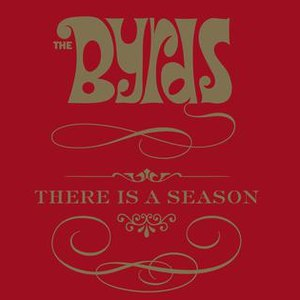 The Byrds альбом There Is A Season