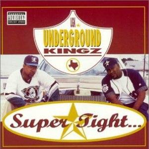 UGK альбом Super Tight...