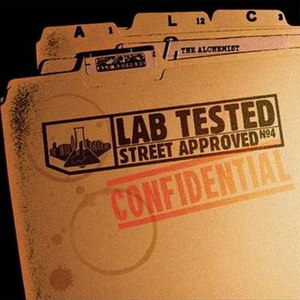 The Alchemist альбом Lab Tested, Street Approved
