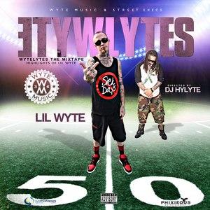 Lil Wyte альбом Wytelytes