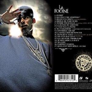 La Fouine альбом Aller Retour (Digital Deluxe Edition)