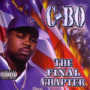 C-Bo альбом The Final Chapter