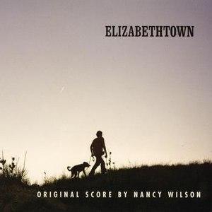 Nancy Wilson альбом Elizabethtown