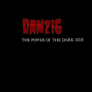 DANZIG альбом The Power of The Dark Side