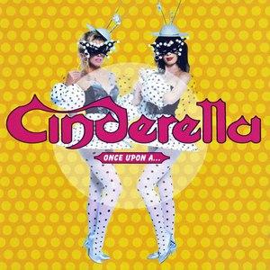 Cinderella альбом Once Upon A...
