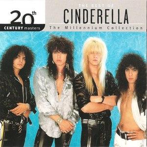 Cinderella альбом 20th Century Masters - The Millennium Collection: The Best of Cinderella