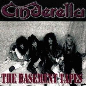 Cinderella альбом The Basement Tapes