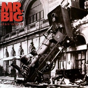 Mr. Big альбом Lean Into It [Expanded] (Japan)