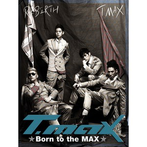 T-Max альбом Born To The Max