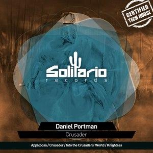 Daniel Portman альбом Crusader