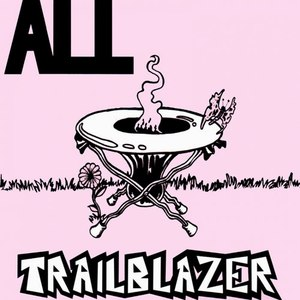 all альбом Trailblazer