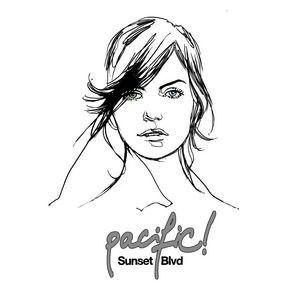 Pacific! альбом Sunset Blvd