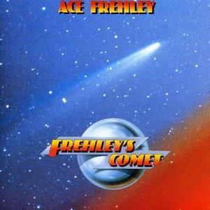 Ace Frehley альбом Frehley's Comet